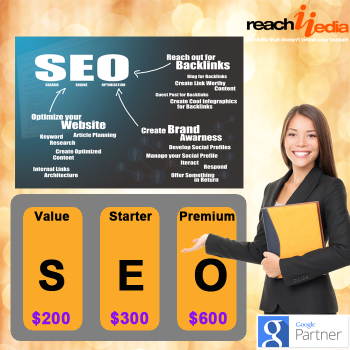seo promotions